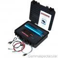 "Gamma Spectrometry Kit with 2"" Detector"