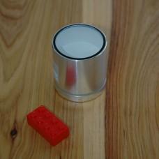 """Sodium Iodide Crystal 1.5"""" x 1.5"""""""