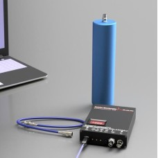 "Gamma Spectrometry Kit with 2.0"" CsI(Tl) Detector"