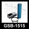 "GSB-1515 Gamma Spectrometry Kit with 1.5"" Detector"