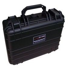 GS-INST-CASE Water Resistant ABS Instrument Case